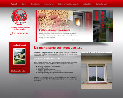 wedesign, integration en agence web